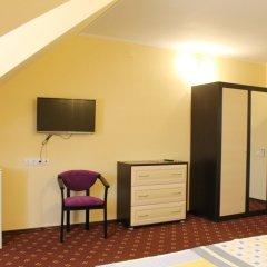 Отель Виктория Стандартный номер фото 12