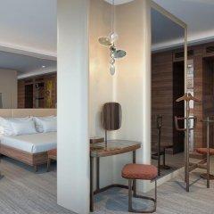 Radisson Blu Olympiyskiy Hotel Москва комната для гостей фото 2