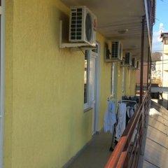 Mini-hotel Grant балкон фото 2