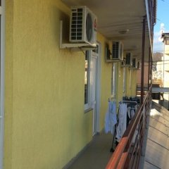 Мини-отель Грант балкон фото 2