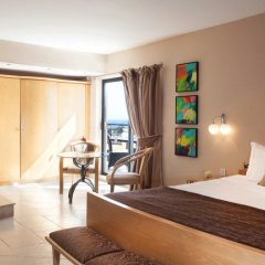 Marina Hotel Corinthia Beach Resort 4* Люкс с различными типами кроватей