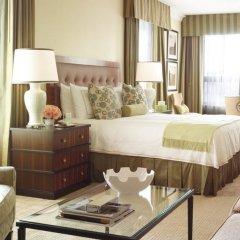 Beverly Wilshire, A Four Seasons Hotel 5* Студио BW с различными типами кроватей