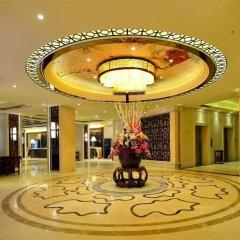 Guangzhou Shanxi Hotel интерьер отеля фото 2