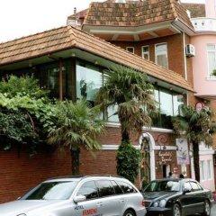 Отель Irmeni парковка