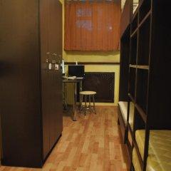 Хостел 3D Одесса интерьер отеля фото 3