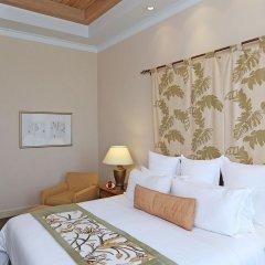 Отель Real InterContinental Tegucigalpa at Multiplaza Mall комната для гостей