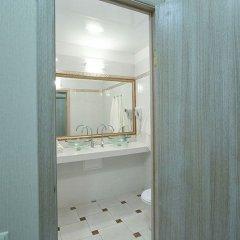 Elysium Hotel 3* Номер Делюкс с различными типами кроватей фото 22