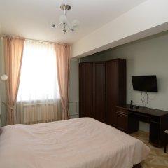 Гостиница Фишер в Калуге отзывы, цены и фото номеров - забронировать гостиницу Фишер онлайн Калуга комната для гостей фото 7