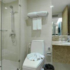 Отель Prestige Suites Bangkok Бангкок ванная