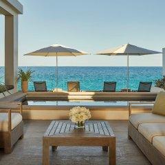 Отель Four Seasons Resort and Residence Anguilla 5* Таунхаус Oceanfront с различными типами кроватей фото 5