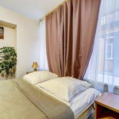 Гостиница Три мушкетёра Номер Комфорт с различными типами кроватей фото 13