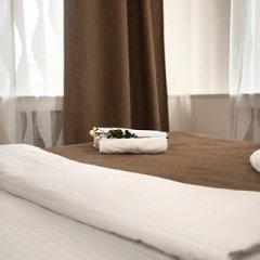 Апарт-отель Наумов 3* Номер Комфорт двуспальная кровать фото 2