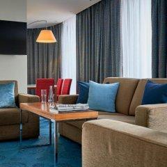 Отель Radisson Blu Калининград 4* Полулюкс фото 2