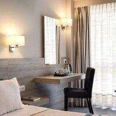 Отель STANLEY Афины комната для гостей фото 10
