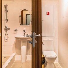 Гостиница Звездная 3* Номер категории Эконом с различными типами кроватей фото 8