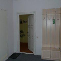 Гостиница Винтаж Номер Комфорт с различными типами кроватей фото 2
