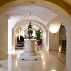 Pousada de Lisboa, Praça do Comércio - Small Luxury Hotel интерьер отеля