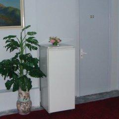 Гостиница Дуэт Стандартный номер с двуспальной кроватью (общая ванная комната) фото 4
