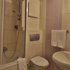 Отель Altinyazi Otel ванная фото 3