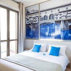 B&B Hotel Firenze Novoli Номер Double с различными типами кроватей фото 2