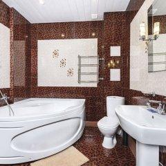 Гостиница Zolotoi Pavlin ванная фото 2