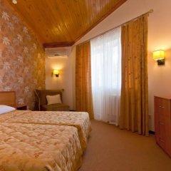 Отель Альбатрос 3* Стандартный номер Комфорт фото 2