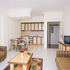 Отель Bella Vista Suite Аланья в номере