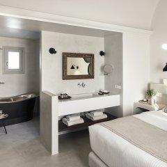 Отель Santo Maris Oia, Luxury Suites & Spa ванная