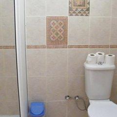Side Sunberk Hotel - All Inclusive ванная