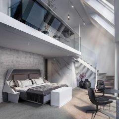 Отель Herman K Дания, Копенгаген - отзывы, цены и фото номеров - забронировать отель Herman K онлайн интерьер отеля