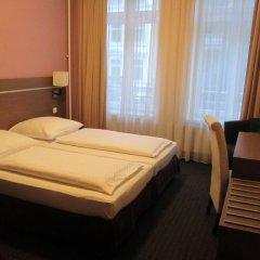 Hotel Hansehof комната для гостей фото 11