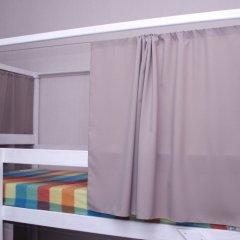 Хостел Adres Кровать в мужском общем номере с двухъярусной кроватью фото 2
