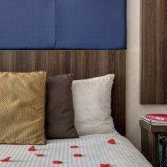 Cavalieri Art Hotel 4* Стандартный номер с двуспальной кроватью фото 2