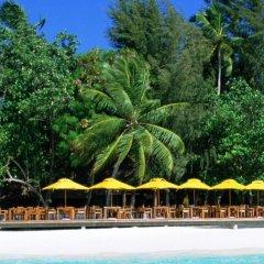 Отель Angsana Ihuru бассейн фото 2
