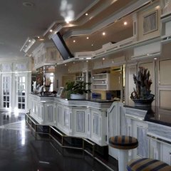 Hotel am Schlopark гостиничный бар