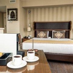 Отель Titanic Business Golden Horn 5* Представительский номер с различными типами кроватей фото 4
