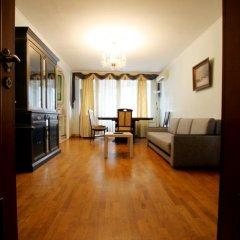 Апартаменты TVST - Белорусская Брестская комната для гостей фото 4