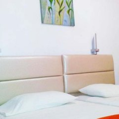 Argo Sea Hotel & Apartments комната для гостей фото 8
