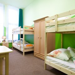 Отель Moon Hostel Польша, Варшава - 2 отзыва об отеле, цены и фото номеров - забронировать отель Moon Hostel онлайн детские мероприятия фото 3