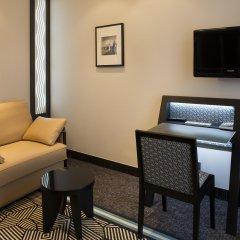 Отель BEST WESTERN Mondial 4* Номер Делюкс фото 2