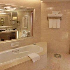 Baolilai International Hotel 5* Люкс Бизнес с различными типами кроватей фото 4