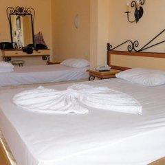 Side Sunberk Hotel - All Inclusive комната для гостей фото 3