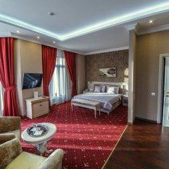 Гостиница Avshar Hotel в Красногорске 3 отзыва об отеле, цены и фото номеров - забронировать гостиницу Avshar Hotel онлайн Красногорск комната для гостей фото 4
