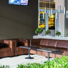 Гостиница Грин Сити интерьер отеля фото 3