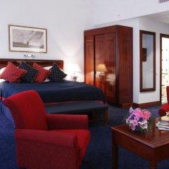 Отель Кемпински Мойка 22 5* Люкс Стандарт фото 2