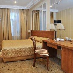 Бутик-отель МАКС удобства в номере фото 2