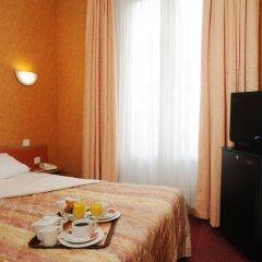Hotel Auriane Porte de Versailles в номере