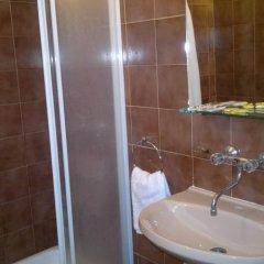 Отель Dream Болгария, Золотые пески - отзывы, цены и фото номеров - забронировать отель Dream онлайн ванная