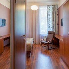 Hotel Cherniy Prud комната для гостей фото 6
