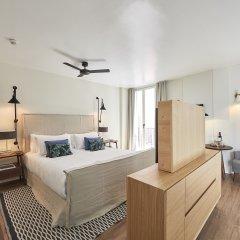 M House Hotel комната для гостей фото 5